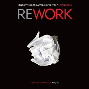 Rework Audiobook's Cover