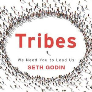 Tribes Audiobook's Cover